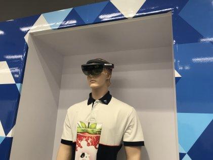 TetraPak HoloLens