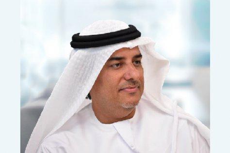 Hussain Al Obeidi, Injazat - A Mubadala company