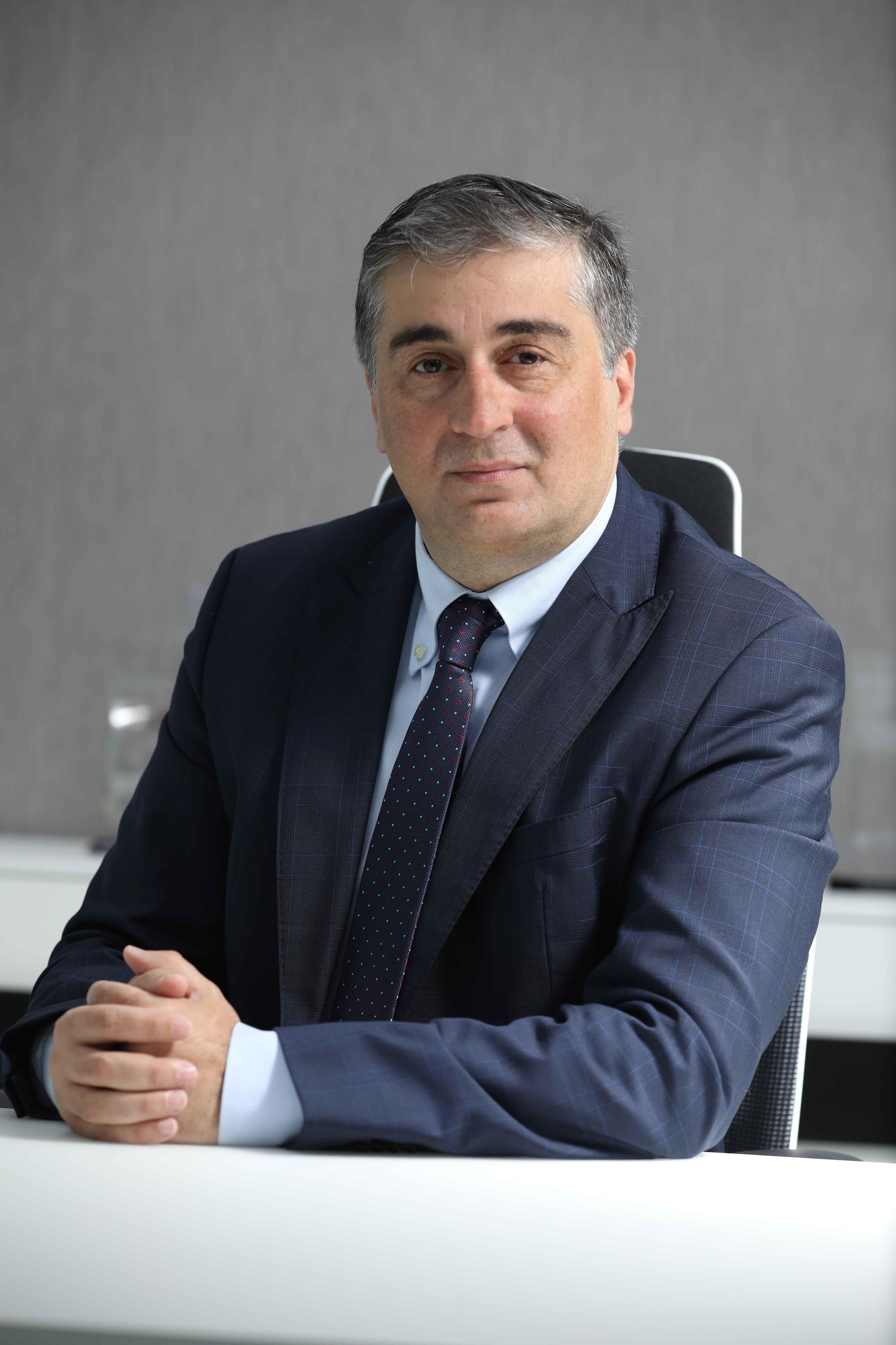 Husni Hammoud, Ivanti, unified, digital transformation
