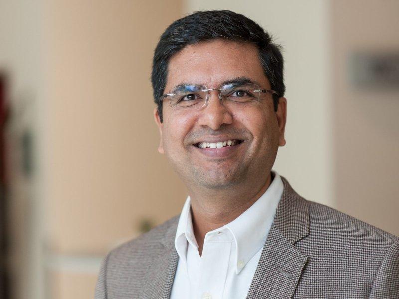 Rajesh Ganesan, ManageEngine ITSM