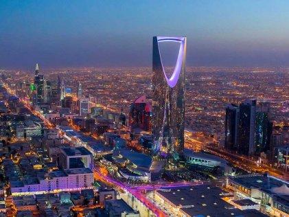 5G, data centre in Riyadh