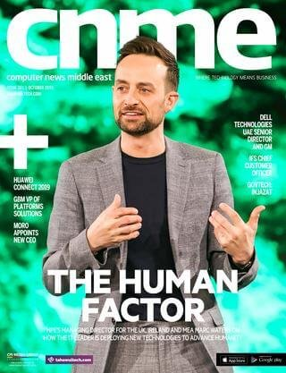 Computer News Middle East October 2019