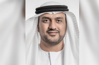 Dr. Youssef Al Hammadi, Chief Intelligence Officer at the Special Olympics World Games Abu Dhabi 2019
