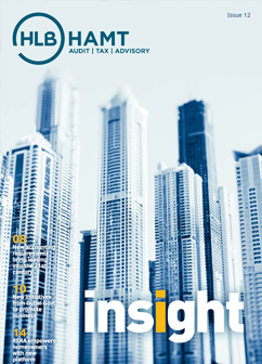 HLB Hamt - Insight Issue 12