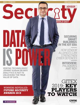 Security Advisor Middle East | Issue 42
