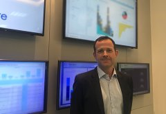 Niall Hoey, VP Processing Solutions & Equipment - Middle East and Africa, TetraPak