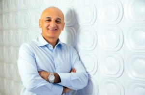 Ali Amer, Managing Director, Service Provider Sales, Middle East and Africa at Cisco