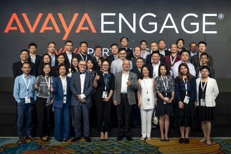 Avaya Partner Summit 2020 award winners