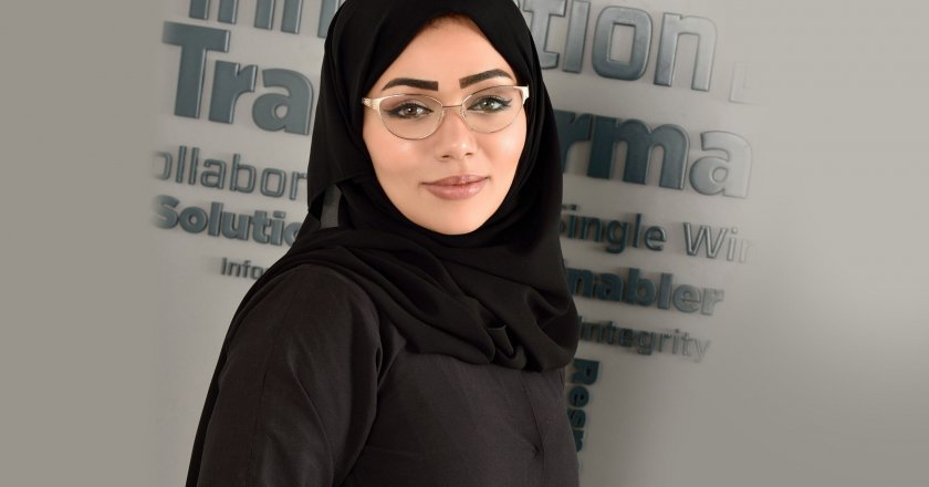 Dr. Noura Al Dhaheri, Maqta Gateway