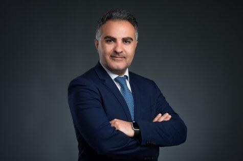 Feras EL HAJJAR, Managing Director, Infosysta