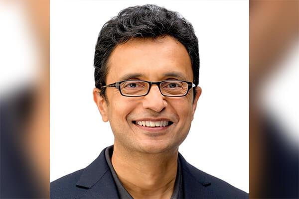 Hitesh Sheth, Vectra channel partner programme