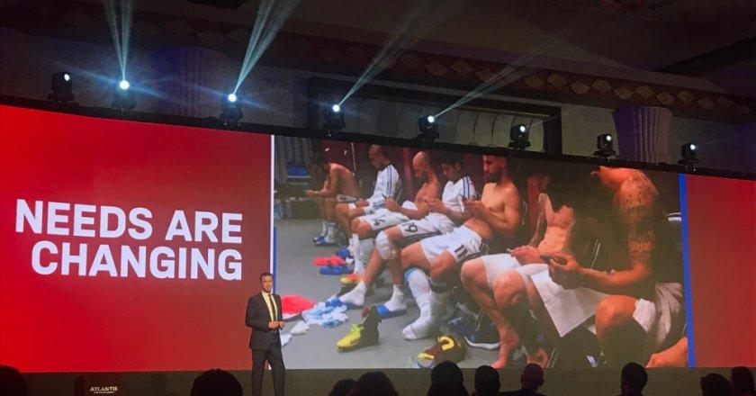 Benjamin Steen- Head of Customer Care, Digital Licencing & Stadium, FC Bayern Munich