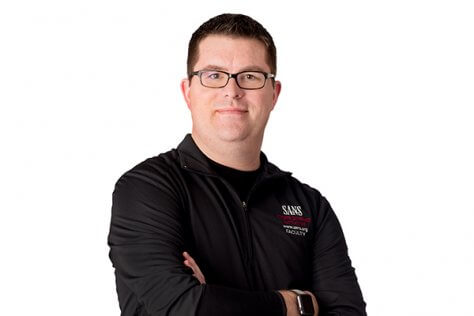 Matt Bromiley, SANS Institute