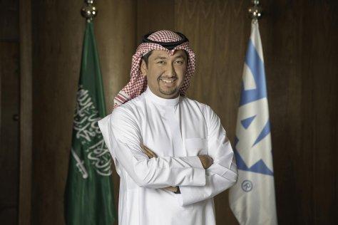 Mohammed Al Khotani, SAP Saudi Arabia businesses