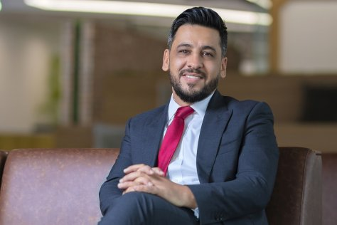 Rawad Sarieddine, CrowdStrike, proactive threat hunting