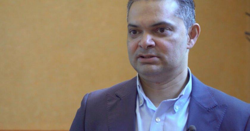 Savio Tovar Dias, Avaya