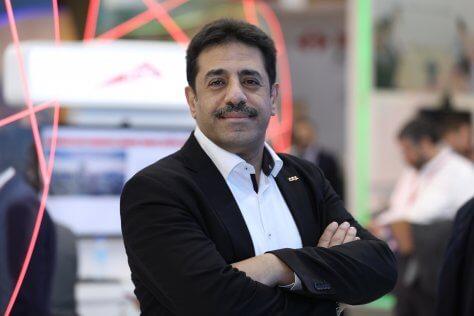 Yaser Alzubaidi, Senior Director – Digital Engagement Solutions, Avaya International