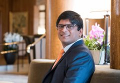 Sanjay Raghunath, Chairman and Managing Director, Centena Group