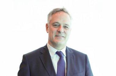 Nikos Issaiadis, Executive Vice President CEMEA, Ogloba