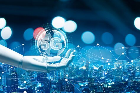 5G subscriptions