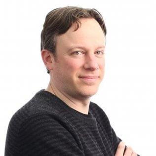 Adam Caplan, SVP, Emerging Technology, Salesforce