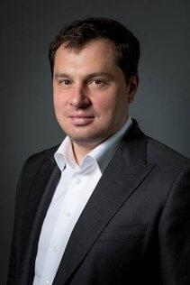 Alexander Moiseev, Kaspersky, building a safer world