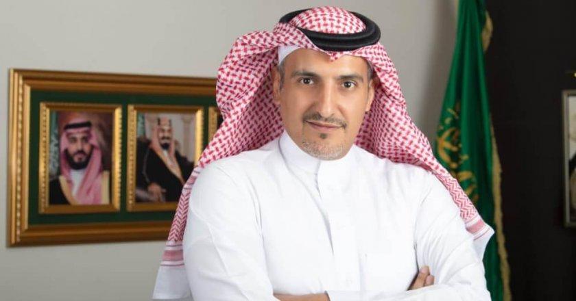Dr. Mohammad Alsuliman, CEO, Najm