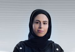 Alya Al Zarouni, Executive Vice President of Operations, DIFC Authority