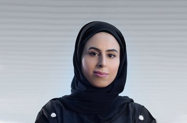Alya Al Zarouni, Executive Vice President of Operations, DIFC Authority
