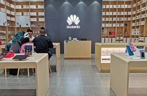 Huawei most valuable brand
