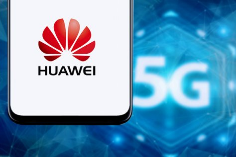 Huawei 5G, 5G networks