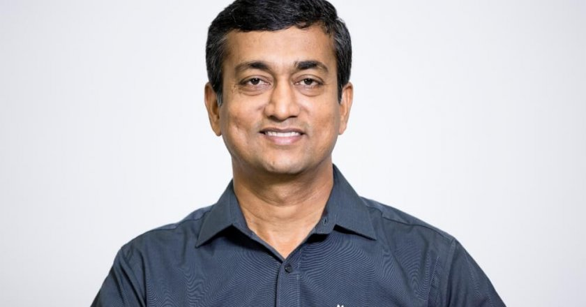 Mathivanan Venkatachalam, vice president at ManageEngine