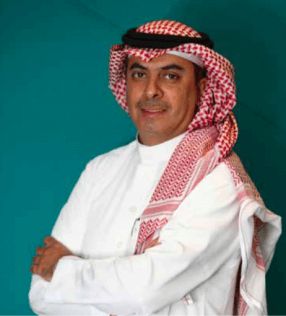 Abdul Rahman Al Thehaiban, Senior Vice President - Technology, Middle East, Africa, Central and Eastern Europe at Oracle