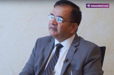 Mr. Ugresh Kumar, Director – Managed Services