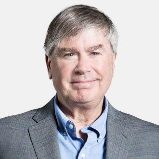 William H. Largent, CEO at Veeam
