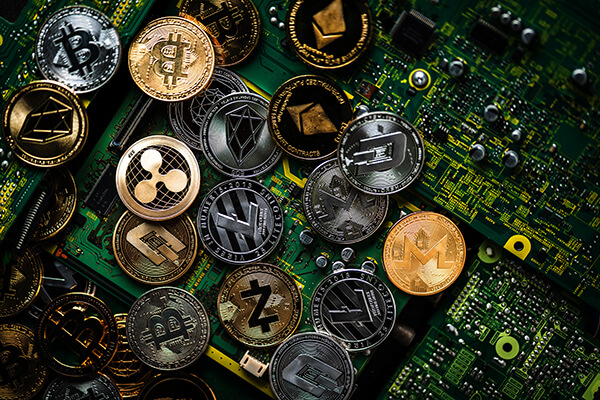 crypto ecosystem