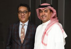 oracle svp khehar al thehaiban