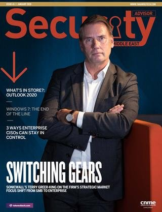Security Advisor Middle East | Issue 45
