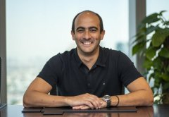 Ahmed Helmy, CTO - Avaya International