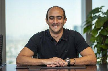 Ahmed Helmy, CTO - Avaya International