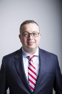 Regional Sales Director - Middle East