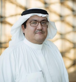 Abdulmajeed Serajuddin, Director of IT Operations at KAUST