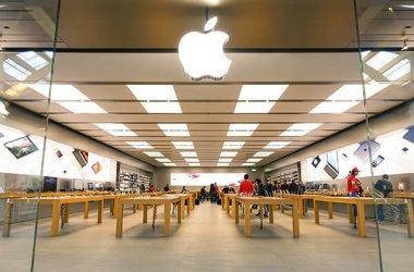 Apple Brand Intimacy