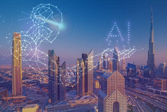 Smart Dubai Ethical AI