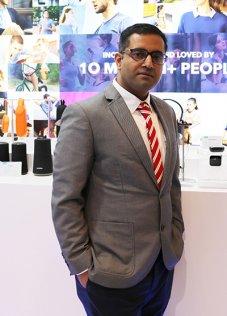 Faraz Mehdi, Anker Innovations eufy