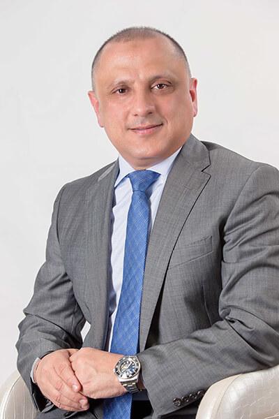 Feras Masoud, Infoblox MEA, Infoblox EMEA Partner