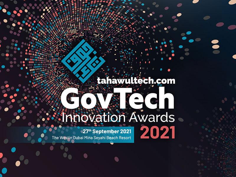 GovTech Innovation Awards