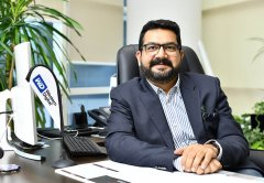 Khwaja Saifuddin, Western Digital, Western Digital storage