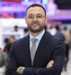 Maan Al-Shakarchi, Regional Director for Middle East, Turkey, and Africa, Extreme Networks