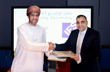 Oman ICT and IFS partnership